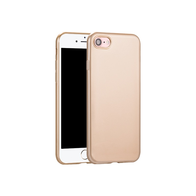 Чехол для iPhone 7 Hoco Light series dream золото