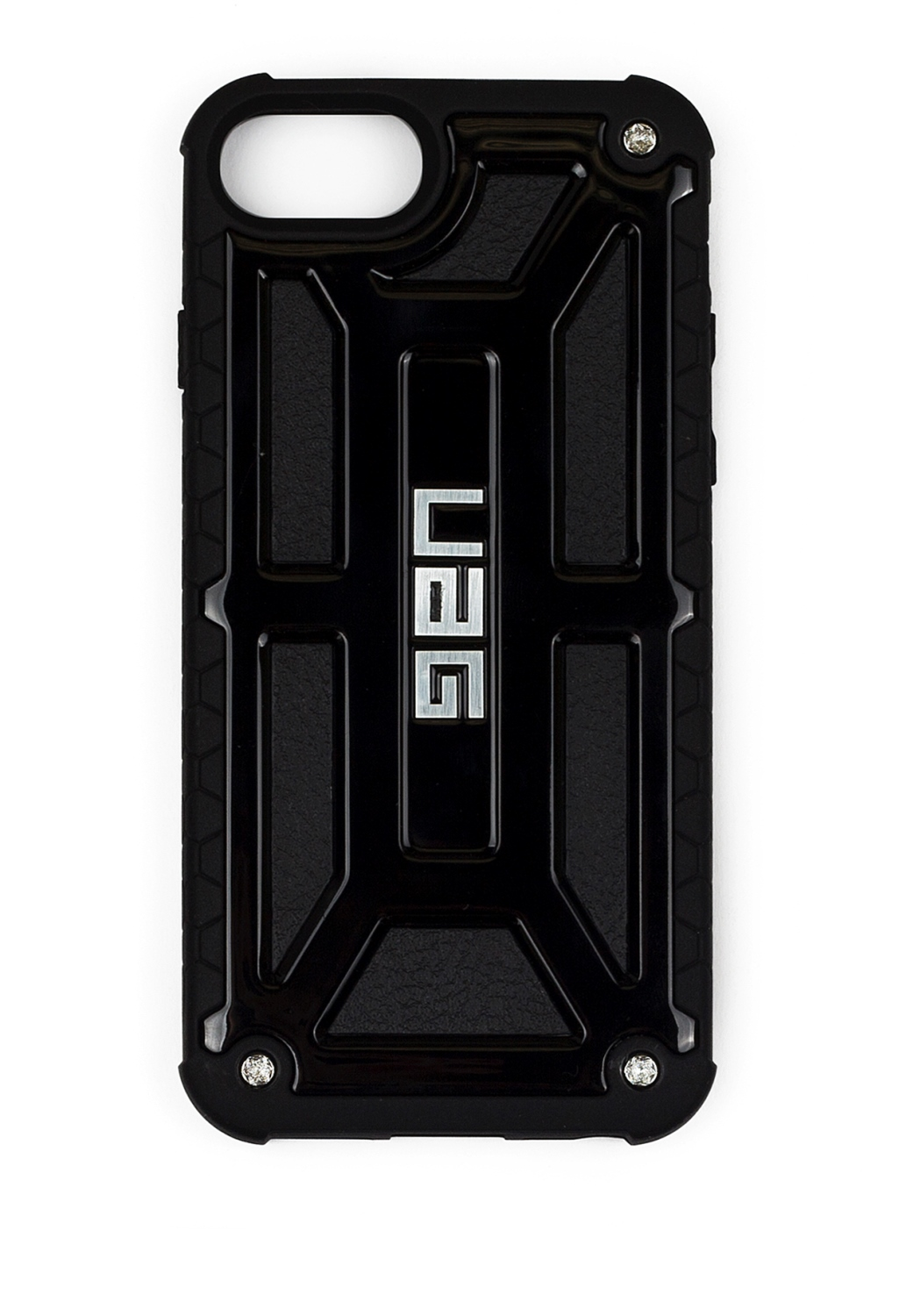 Чехол для iPhone 7 UAG Monarch черный