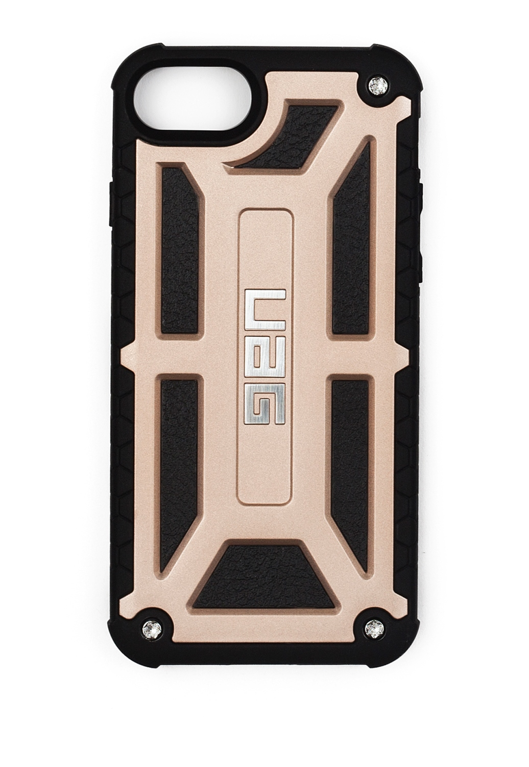 Чехол для iPhone 7 UAG Monarch золото