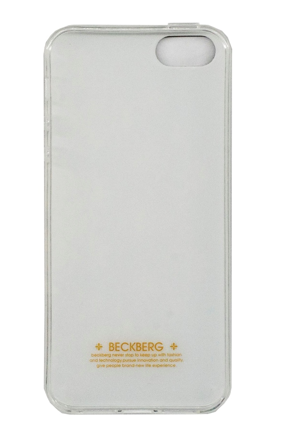 Чехол для iPhone 5/5S/SE Beckberg вид 7