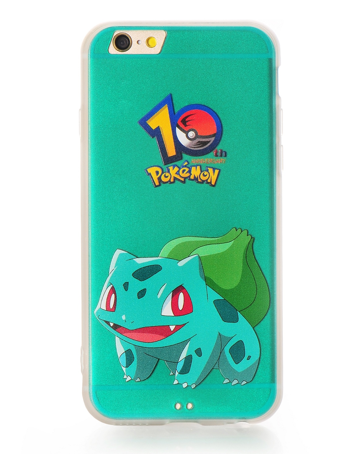 Чехол для iPhone 6/6S Pokemon вид 4