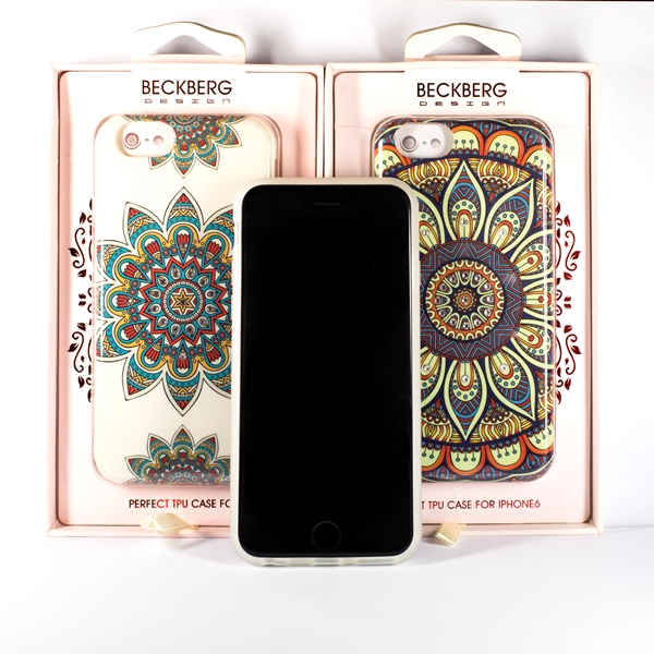 Чехол для iPhone 6/6S Beckberg вид 5