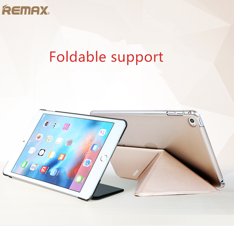 Чехол для iPad mini2/mini3 Remax Transformer черный