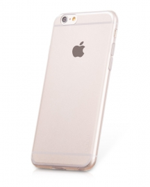 Чехол для iPhone 6 HOCO Light Series TPU Белый