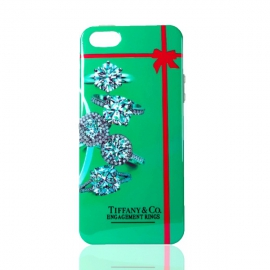 ����� ��� iPhone 5/5S �iffany Co ��� 9