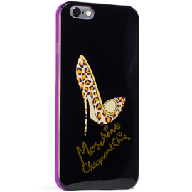Чехол для iPhone 6 Moschino 03