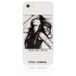 ����� ��� iPhone 5/5S Dolce&Gabbana Angelina Jolie