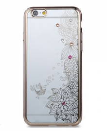 Чехол для iPhone 6 REMAX Diamond Series Fish