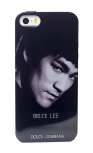 ����� ��� iPhone 5/5S Dolce&Gabbana Bruce Lee