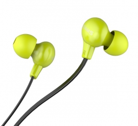 Наушники Usams Color Beans Earphone Ewave series