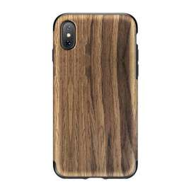 Чехол для iPhone X Rock Origin Series Rosewood