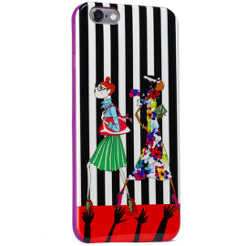 Чехол для iPhone 6 Moschino 08