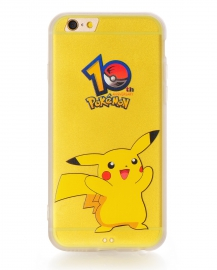 Чехол для iPhone 6/6S Pokemon вид 7