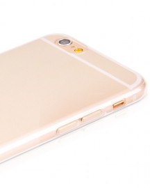 Чехол для iPhone 6 Plus HOCO Light Series TPU Голубой