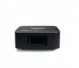 Акустика Remax RB-H3C Desktop LCD Bluetooth черный