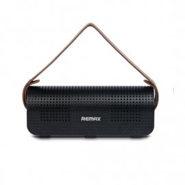 Колонка REMAX Bluetooth H1 speaker черный