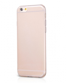 Чехол для iPhone 6 Plus HOCO Light Series TPU Черный