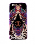 Чехол для iPhone 6 JustCavalli Wings S2