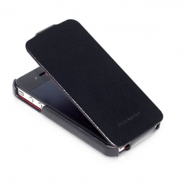 Чехол для iPhone 4/4S Hoco Duke Advanced II черный
